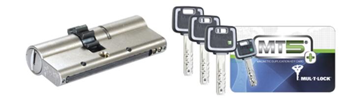 Mul-T-Lock CLIQ MT5+ – Сучасний підхід до легкого рішення СКЛАДНИХ ЗАДАЧ