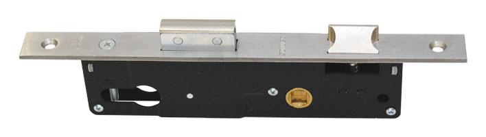 Як швидко зорієнтуватися при відборі механічного замка для вузькопрофільних дверей  on-line на lock.com.ua
