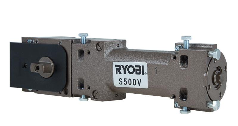 RYOBI S-500V
