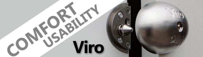 Viro VANLOCK: безопасность и универсальность для коммерческих автомобилей